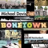 Bonetown by Michael Davis