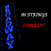Camelot by 101 Strings Orchestra