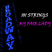 My Fair Lady by 101 Strings Orchestra