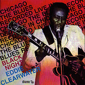 Play & Download Black Night by Eddy Clearwater | Napster