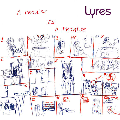 Play & Download A Promise Is a Promise by Lyres | Napster