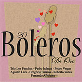 Play & Download 20 Boleros de Oro by Various Artists | Napster