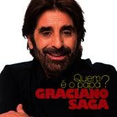 Quem É o Papá by Graciano Saga