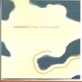 Play & Download Sleep, Engine Sleep by Mapstation | Napster