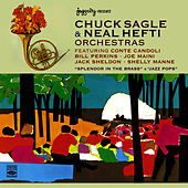 Play & Download Chuck Sagle and Neal Hefti Orchestras. Splendor in the Brass / Jazz Pops by Neal Hefti | Napster