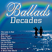 Ballads Decades by Various Artists
