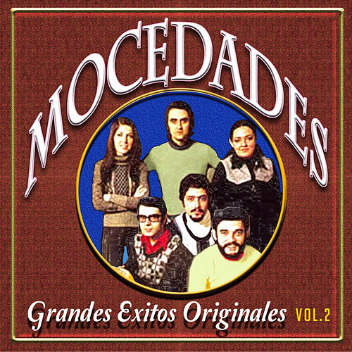 Play & Download Grandes Exitos Originales, Vol. 2 by Mocedades | Napster