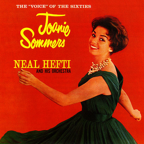 Play & Download Voice of the Sixties by Joanie Sommers | Napster