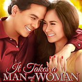 It Takes A Man and A Woman - Single by Sarah Geronimo