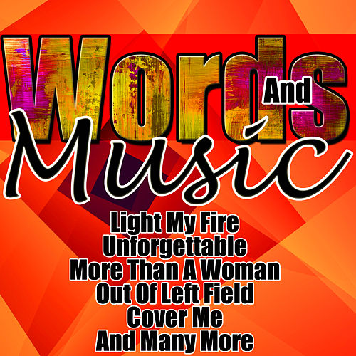 Play & Download Words and Music by Various Artists | Napster