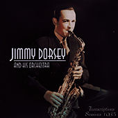 Transcriptions Sessions 1935 by Jimmy Dorsey