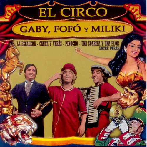 Play & Download El Circo by Fofó y Miliki | Napster