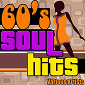 60's Soul Hits by Various Artists