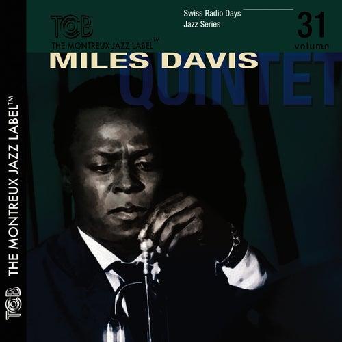 Miles Davis Quintet 1960 by Miles Davis