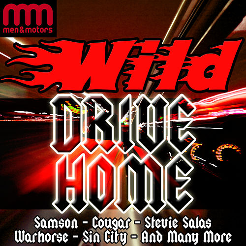 Wild Drive Home by Various Artists