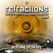 Play & Download Refractions Vol 2 by Adham Shaikh | Napster