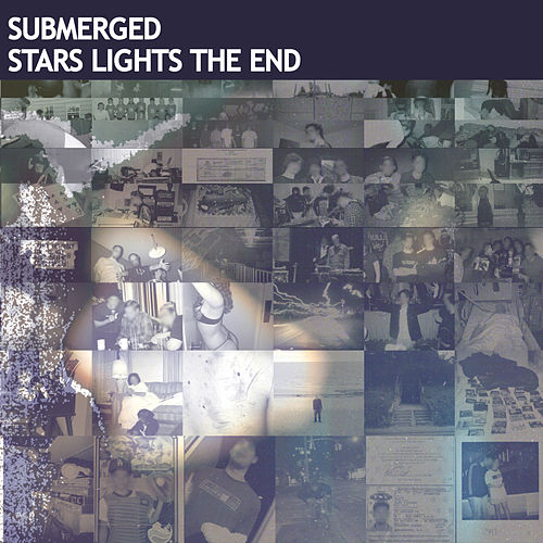 Stars Lights the End by Submerged