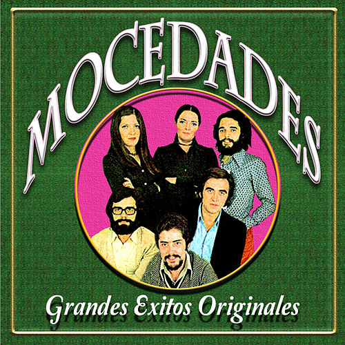 Play & Download Grandes Exitos Originales by Mocedades | Napster