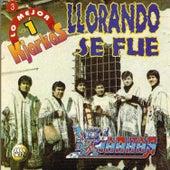 Play & Download Kjarkas: Lo Mejor Vol. 1: Llorando Se Fue by K'Jarkas | Napster