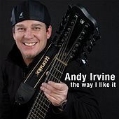 Play & Download The Way I Like It by Andy Irvine | Napster