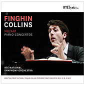 Mozart: Piano Concertos by Finghin Collins