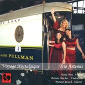 Play & Download Voyage Nostalgique (Nostalgic Journey) by Trio Artemis | Napster