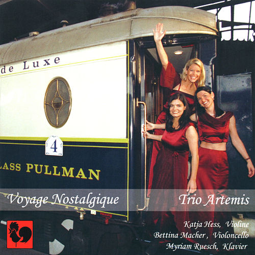 Play & Download Voyage Nostalgique (Nostalgic Journey) by Trio Artemis | Napster