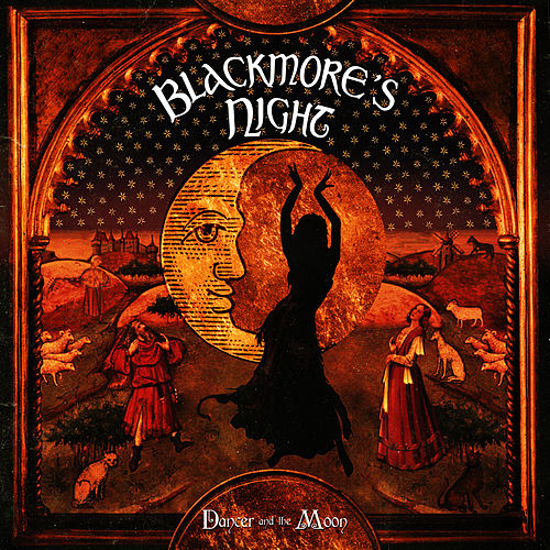 Dancer and the Moon by Blackmore's Night