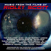 Music from the Films of Ridley Scott by Various Artists