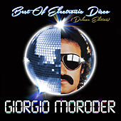 Best of Electronic Disco (Deluxe Edition) von Various Artists