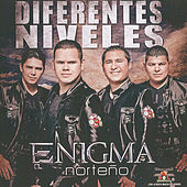 Play & Download Diferentes Niveles by Enigma Norteno | Napster