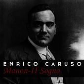 Play & Download MANON-II Sogno by Enrico Caruso | Napster
