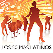 Los 50 Más Latinos by Various Artists