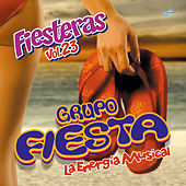 Play & Download Fiesteras Vol. 23 by Grupo Fiesta | Napster