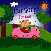 Car Songs for Kids by The Kiboomers