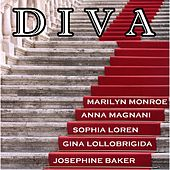 Diva (Great Women Movie Stars) by Various Artists
