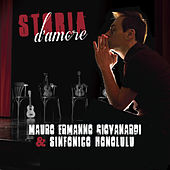 Play & Download Storia d'amore by Mauro Ermanno Giovanardi | Napster