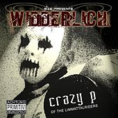 Play & Download Widderlich by Crazy P | Napster