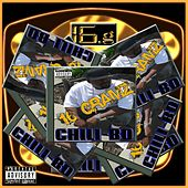 16 Gramz (The Album) by Chili-Bo