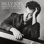 Play & Download Greatest Hits Volumes I & II by Billy Joel | Napster