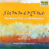 Summertime by Ray Brown