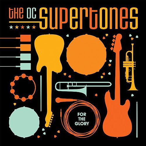 Play & Download For the Glory by The Orange County Supertones | Napster