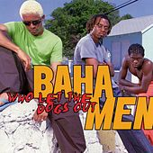 Who Let The Dogs Out by Baha Men