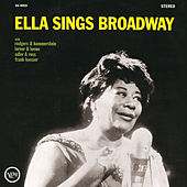 Play & Download Ella Sings Broadway by Ella Fitzgerald | Napster