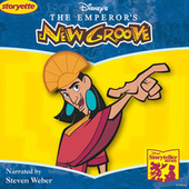 Play & Download The Emperor's New Groove by Steven Weber | Napster