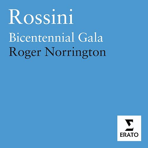 Rossini: Gala of the Bicentenary by Saint Luke's Chamber Ensemble