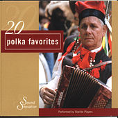 Play & Download 20 Best Polka Favorites by The Starlite Singers | Napster