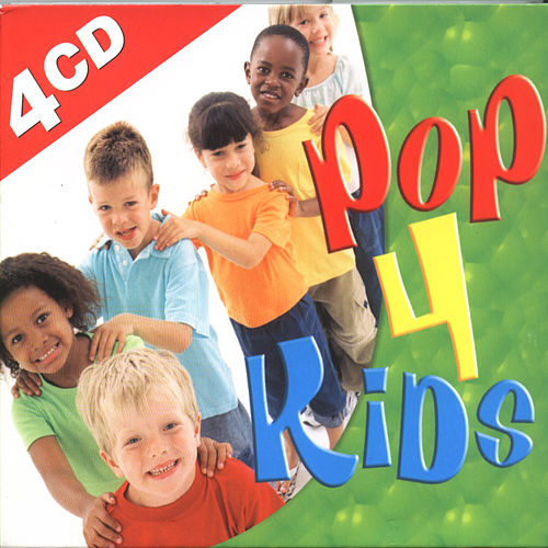Play & Download Pop 4 Kids by The Countdown Kids | Napster