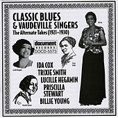 Play & Download Classic Blues & Vaudeville Singers (1921-1930) by Various Artists | Napster