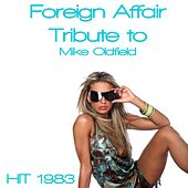 Play & Download Foreign Affair (Hit 1983) by Disco Fever | Napster